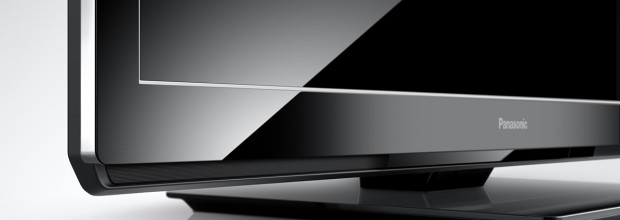 Panasonic TV Smart Viera 3D Plasma